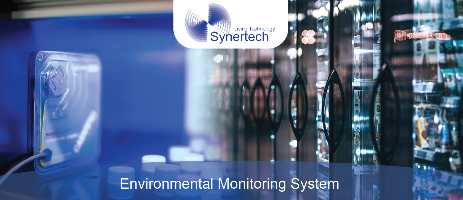 Environmental Monitoring System Brochure