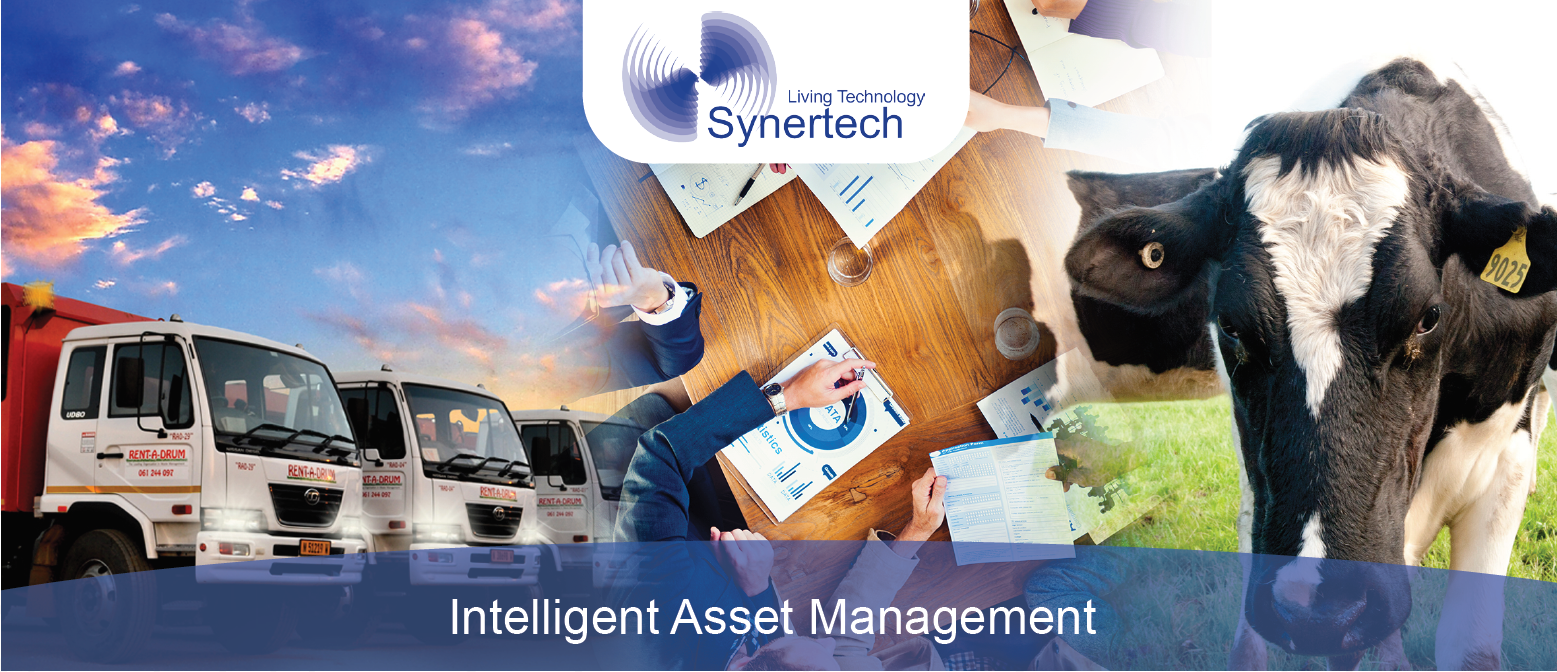 Intelligent Asset Management