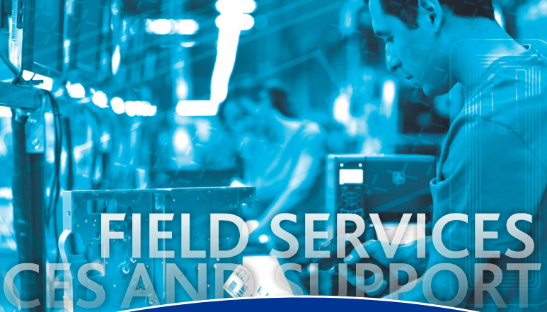Intelligent Field Service Management